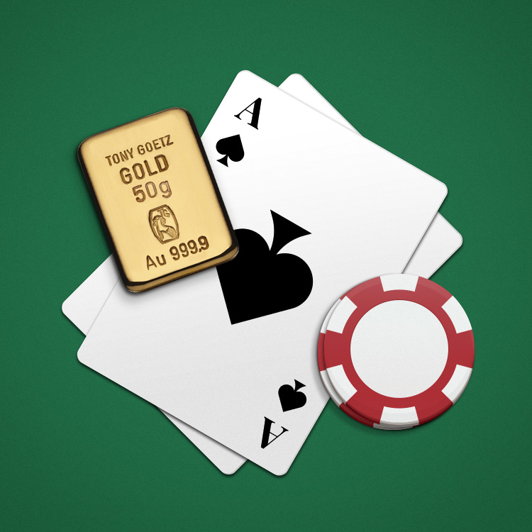 grafisch ontwerp, waardecheque, holland casino, doijer & kalff